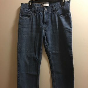 New Levi's jeans for big boys